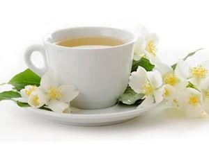 Волшебный жасминовый чай. Ярмарка Мастеров - ручная работа, handmade.