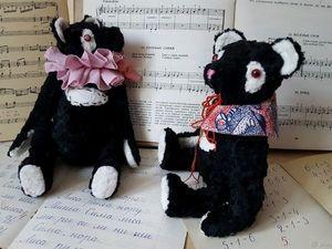 Распродажа Плюшевых мишек от 2 до 3 х тысяч. Ярмарка Мастеров - ручная работа, handmade.