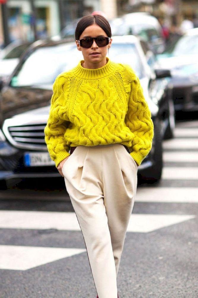 Джемпер, свитер, пуловер — что это? Откуда такие названия и зачем, фото № 30