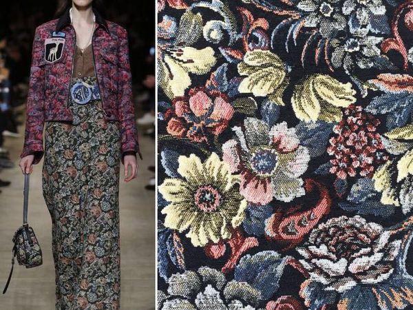 НОВОЕ поступление стоковых тканей Высокой моды!! | Ярмарка Мастеров - ручная работа, handmade