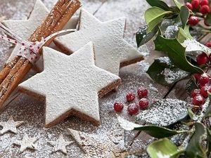 Рождественская скидка 10%. Ярмарка Мастеров - ручная работа, handmade.