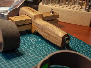 Новый инструмент Strapcutter. Ярмарка Мастеров - ручная работа, handmade.