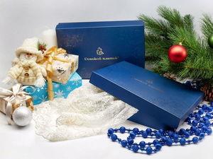 Подарки на Рождество со скидкой!. Ярмарка Мастеров - ручная работа, handmade.