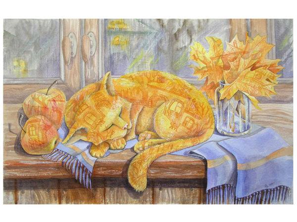 Осенние торги!!!!Набор мастеров!!! | Ярмарка Мастеров - ручная работа, handmade