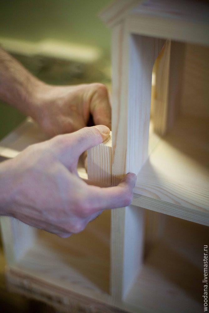Создаем кукольный домик своими руками, фото № 28