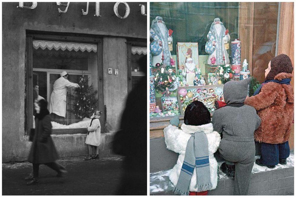 Когда-то, в волшебных московских декабрях, фото № 18
