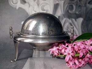 Товар дня 23 августа со скидкой 50% - икорница с крышкой ролл.. Ярмарка Мастеров - ручная работа, handmade.