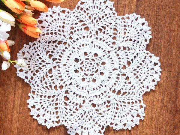Обзор пряжи для вязания украшений | Ярмарка Мастеров - ручная работа, handmade