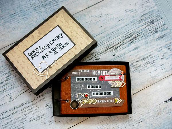 Чековая книга желаний. Подробные фотографии страничек   Ярмарка Мастеров - ручная работа, handmade