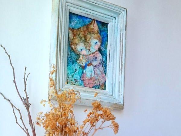 Ура!!! У Алены Коневой Аукцион на миниатюры!!! Долгожданный!!! | Ярмарка Мастеров - ручная работа, handmade