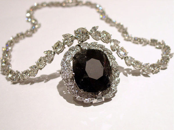 О черных бриллиантах | Ярмарка Мастеров - ручная работа, handmade