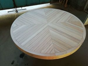Круглый стол для Арины пос.Лукоморье МО. Ярмарка Мастеров - ручная работа, handmade.