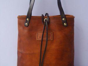 Принимаю заказы на повтор сумки Wild Fox. Ярмарка Мастеров - ручная работа, handmade.