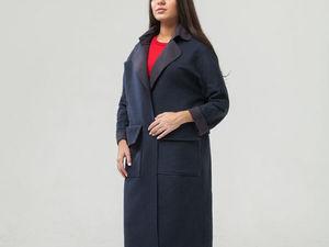 розыгрыш конкурс приз пальто   Ярмарка Мастеров - ручная работа, handmade