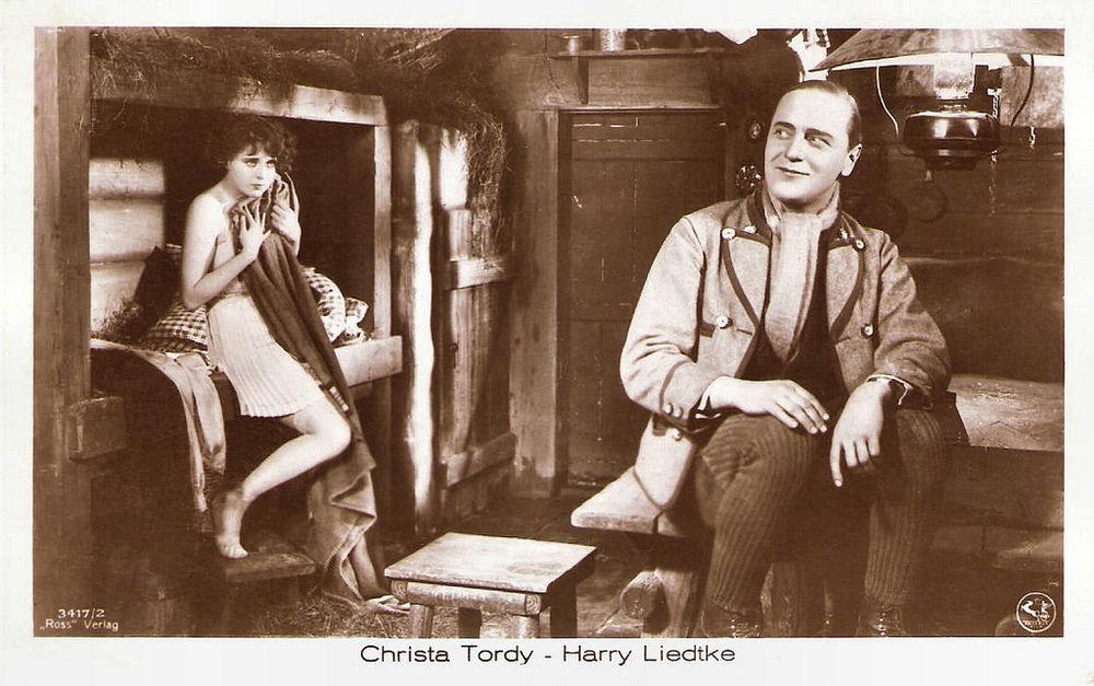 фотография актера, открытка в коллекцию