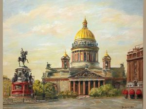 Картинки для вечного календаря с символикой Санкт - Петербурга | Ярмарка Мастеров - ручная работа, handmade