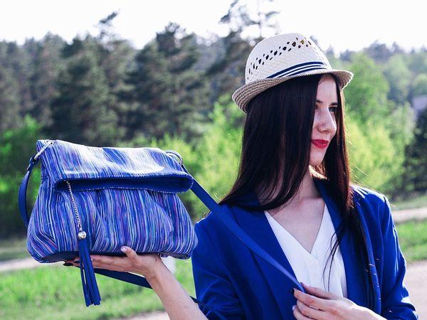Лето Рядом! | Ярмарка Мастеров - ручная работа, handmade