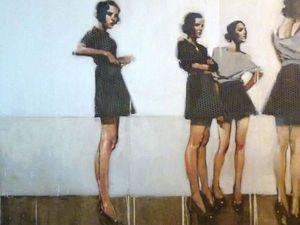 Творчество современного американского художника Michael Carson: «Я рассматриваю живопись как награду». Ярмарка Мастеров - ручная работа, handmade.
