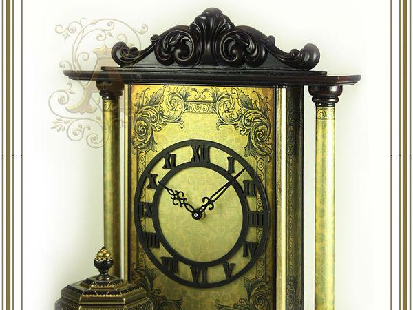 Часы-