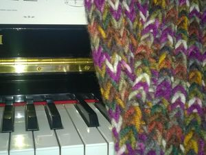 Шарф и только шарф. Ярмарка Мастеров - ручная работа, handmade.