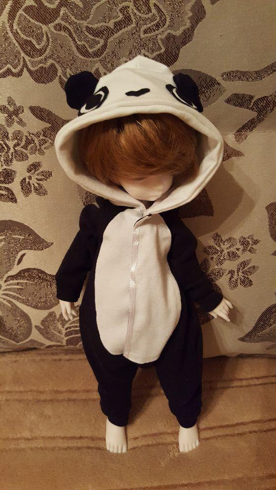 bjd, minifee, littlefee, одежда для кукол