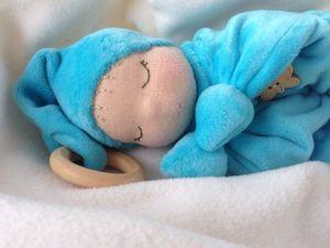 Куклы сони. Ярмарка Мастеров - ручная работа, handmade.