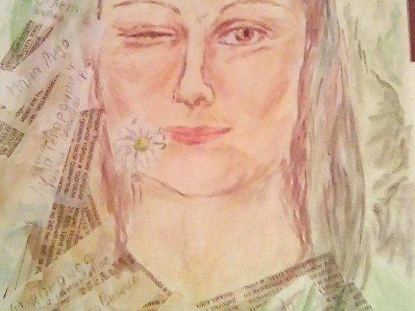 Добавила картину | Ярмарка Мастеров - ручная работа, handmade