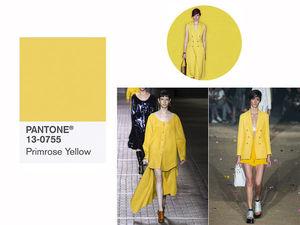 Модный цвет весны «Желтая примула»: как удачно вписать в комплект одежды, с чем носить и с какими цветами сочетать. Ярмарка Мастеров - ручная работа, handmade.