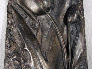 Старое Нечищенное Серебро. Ярмарка Мастеров - ручная работа, handmade.