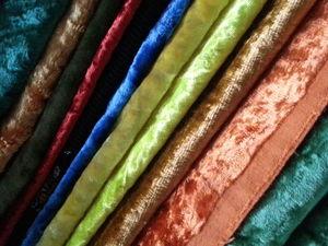 Набор плюша 10штук 1700. Ярмарка Мастеров - ручная работа, handmade.