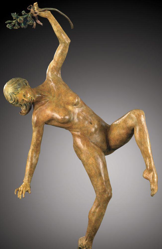 Leon Richman: страсть творца, отданная творениям, фото № 13