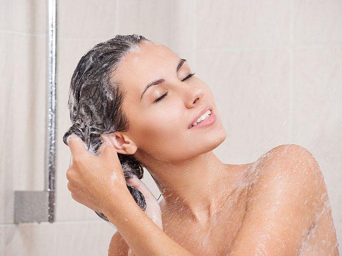 шампунь, полезость шампуня, волосы, сульфаты, здоровье, ежедневный уход, моем волосы, статьи, кожа головы