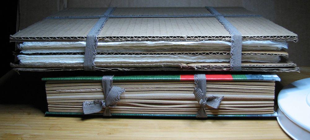 гербарная папка