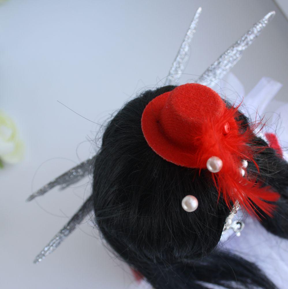 кукла текстильная, кукла своими руками, кукла тыковка