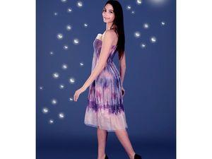 Скидка на сарафаны и летние юбки 70% до 1 августа 2017 | Ярмарка Мастеров - ручная работа, handmade
