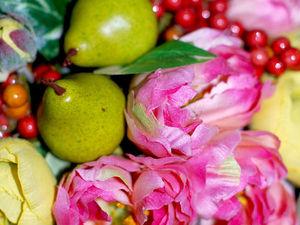 Ура, лето продолжается! -30% на цветочную бохо-красоту). Ярмарка Мастеров - ручная работа, handmade.