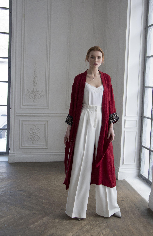 Новая коллекция российского бренда Levadnaja Details, фото № 11
