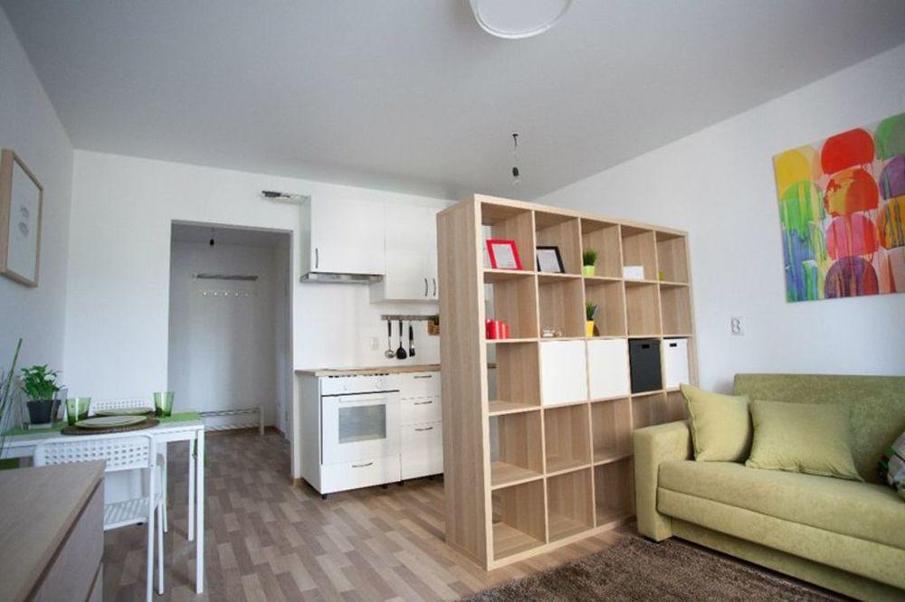 этом зонирование комнаты в коммунальной квартире фото сегодняшний день предлагается