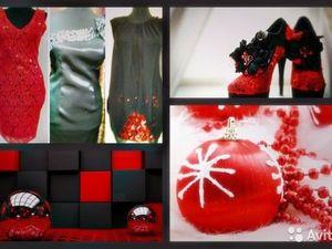 Аукцион  Платье 42, 44 размера | Ярмарка Мастеров - ручная работа, handmade