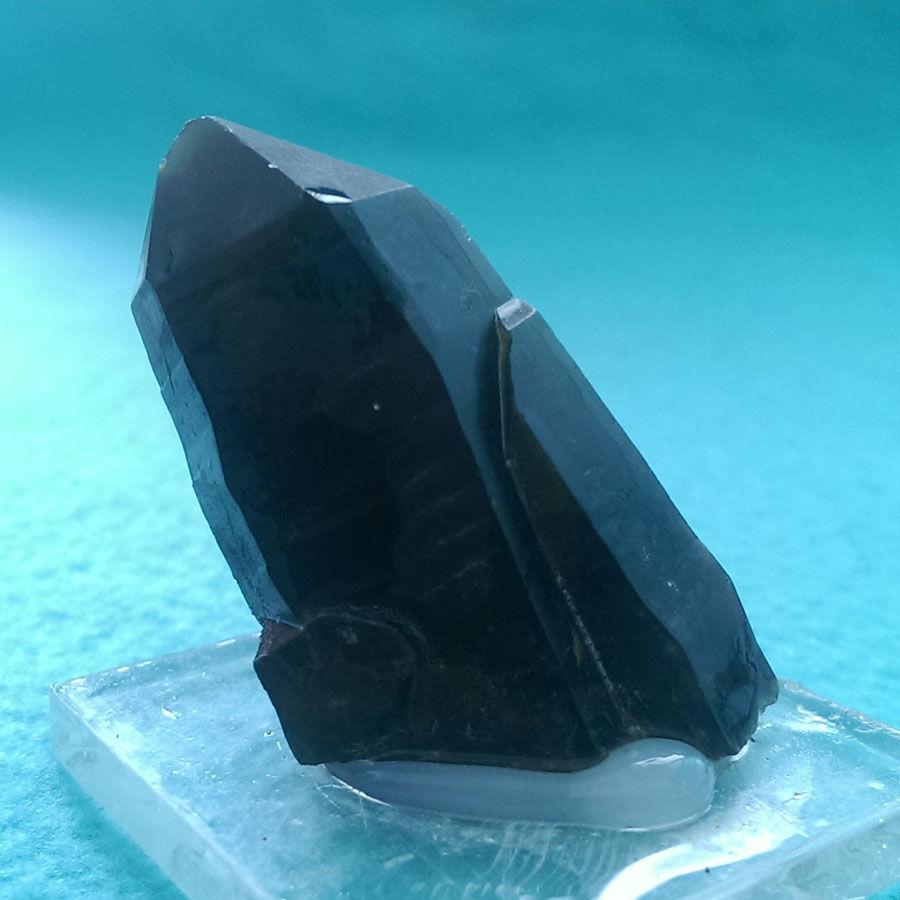 кристалл берилла