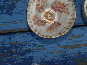 Каменная керамика.Осень плодородный дух. Ярмарка Мастеров - ручная работа, handmade.