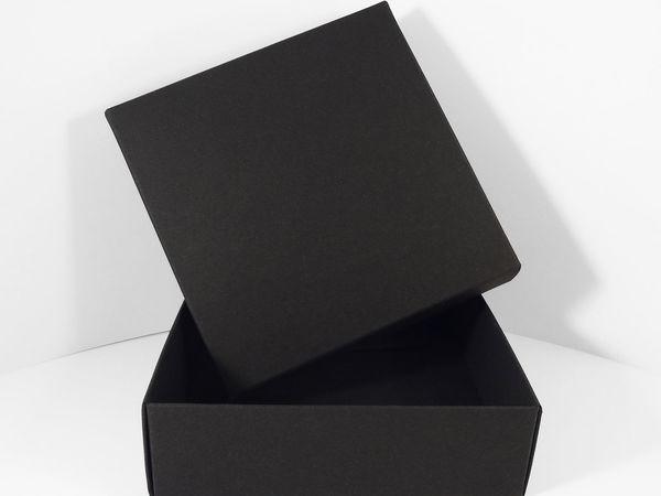 Постоянная скидка для самосборных коробок | Ярмарка Мастеров - ручная работа, handmade