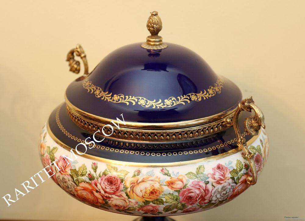 дворцовая ваза
