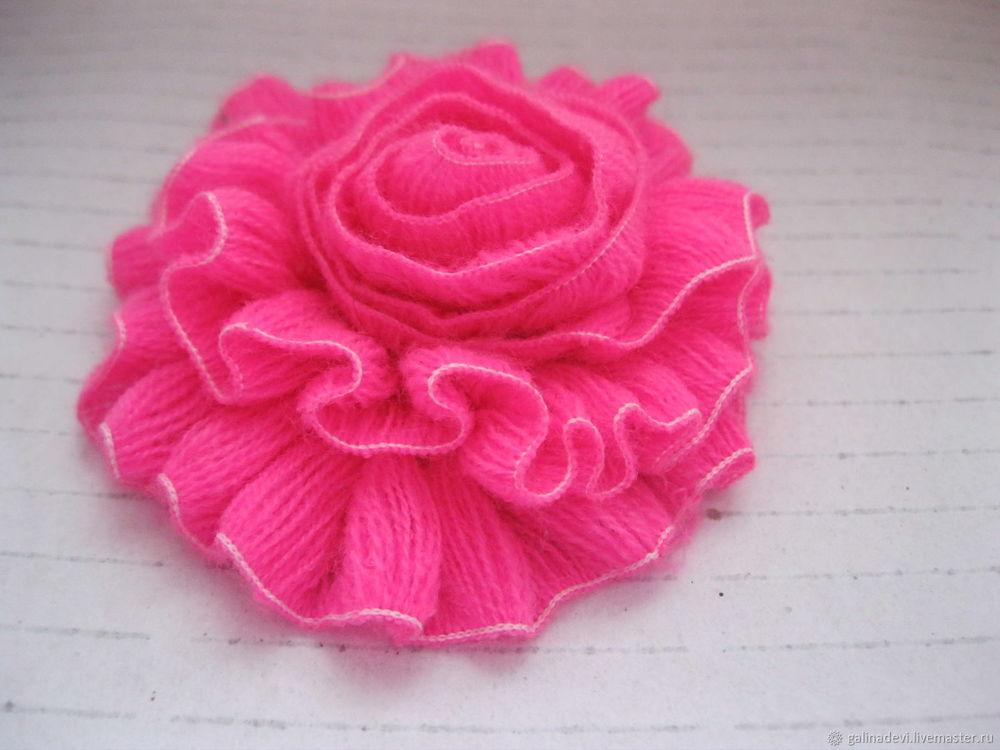 gala devi, вязание на заказ, подарок на 8 марта, красивая брошь, шарфики