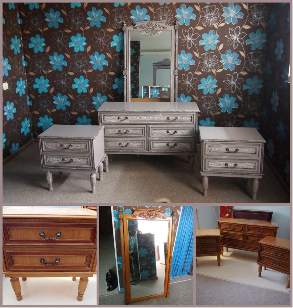 новая жизнь мебели