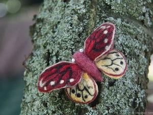 """Многолотовый аукцион """"Бабочкарий"""". Ярмарка Мастеров - ручная работа, handmade."""
