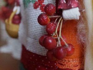 Калина - волшебная ягода. Ярмарка Мастеров - ручная работа, handmade.