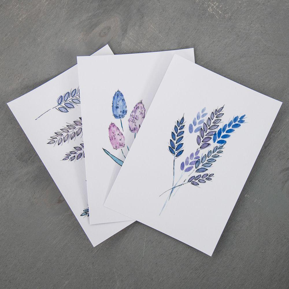 открытки ручной работы, сотрудничество, словарь ветров