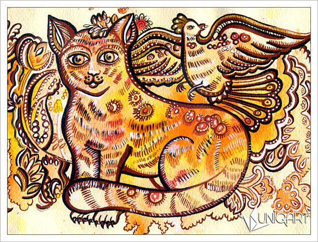 коты и кошки, картины в подарок, авторская ручная работа, купить картину недорого, картина на заказ, домашние питомцы