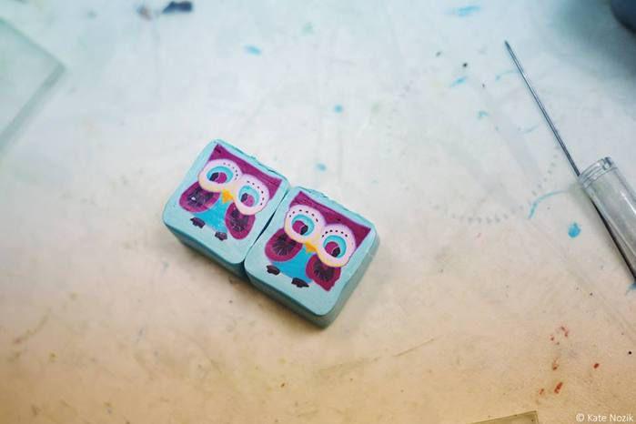 Встреча в Гильдии полимеристов, фото № 10